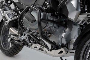 SW-MOTECH CRASHBAR/GMOL BMW R 1250 GS (18-) BLACK