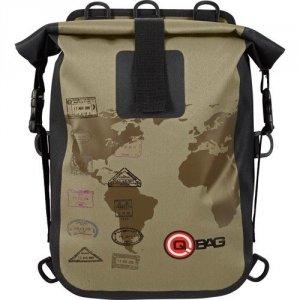 Q-Bag Zestaw toreb bocznych Crash Bar World