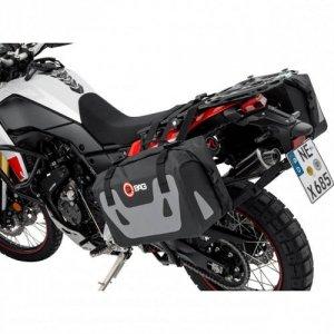 Q-Bag torby motocyklowe  boczne ST07 50l