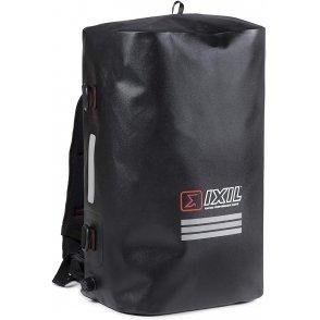 IXIL Plecak wodoodporny 35L 320x240x525mm  czarny