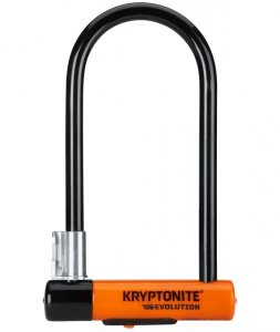 KRYPTONITE ZAPIĘCIE U-LOCK EVOLUTION STANDARD 102C