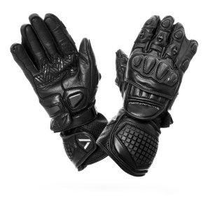 ADRENALINE Rękawice spo ADRENALINE LYNX PPE czarny