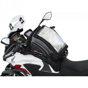 Q-Bag Torba motocyklowa na bak Milano