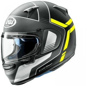 ARAI  KASK INTEGRALNY PROFILE-V TUBE FLUOR YELLOW