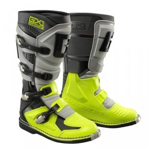 GAERNE BUTY CROSS GX-1 YELLOW BLACK ŻÓŁTY FLUO/CZA