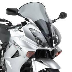 Szyba Honda VFR800VTEC Givi D217S 02-08