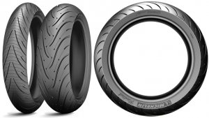 MICHELIN OPONA 120/70 ZR17 (58W) PILOT ROAD 4 GT F