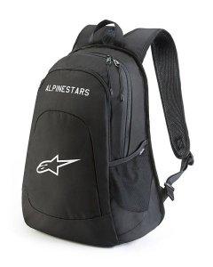 ALPINESTARS Plecak DEFCON biały/czarny