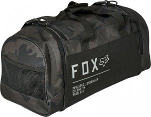 FOX TORBA 180 DUFFLE BLACK CAMO