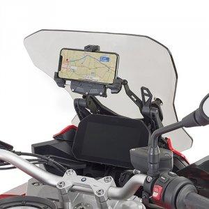 KAPPA KFB5137 POPRZECZKA DO ZAMONTOWANIA TOREB I MOCOWAŃ GPS