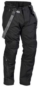 Jofama spodnie tekstylne damskie i męskie Differ