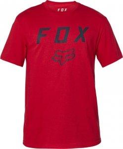 FOX T-SHIRT LEGACY MOTH CHILI