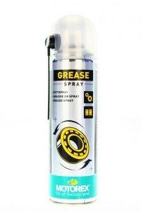 Motorex Smar w Sprayu  500ml