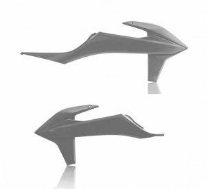 Acerbis KTM SX SXF EXC owiewki od baku 2019> szary