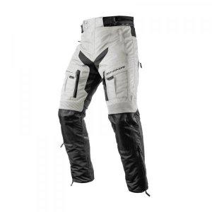 SHIMA RIFT GREY Spodnie tekstylne