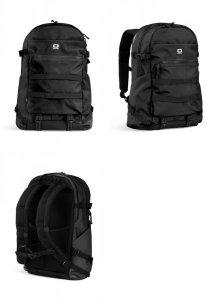 OGIO Plecak Alpha 320 Black