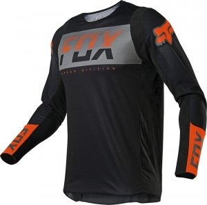 FOX BLUZA OFF-ROAD 360 AFTERBURN BLACK