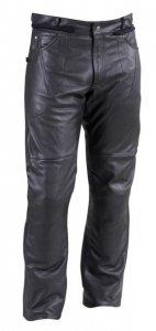 Halvarssons Bc Sword spodnie skórzane męskie