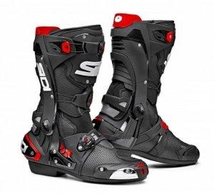 Buty sportowe Sidi Rex AIR czarne
