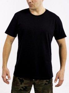 DAVCA T-shirt black