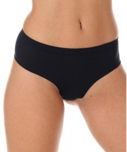 Brubeck TH10060 Stringi COMFORT COOL czarny