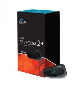 CARDO INTERKOM FREECOM 2+ SINGLE FRC2P001