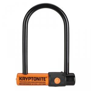 KRYPTONITE ZAPIĘCIE U-LOCK  EV MESSENGER MINI 95CM