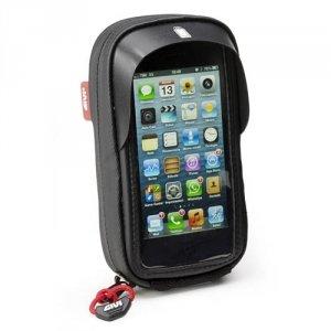 GIVI S955B Etui / uchwyt na smartphone / Iphone 5