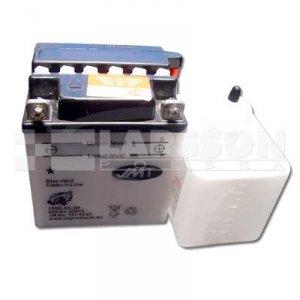 Akumulator standardowy JMT 12N5,5A-3B 1100360 Yamaha RD 250