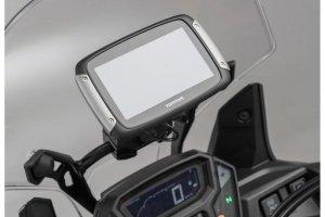 SW-MOTECH GPS.00.646.10500/B MOCOWANIE GPS Z AMORTYZACJĄ