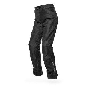 ADRENALINE Spodnie tur MESHTEC LADY 2.0 PPE czarny