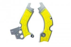 Acerbis Osłony ramy X-Grip Suzuki RMZ 450 2008 >