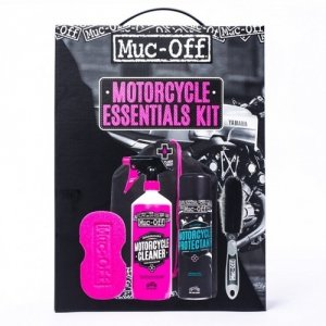 MUC-OFF Motorcycle Essentials czysz.i och.moto 636