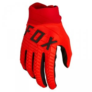 FOX RĘKAWICE OFF-ROAD 360 FLUORESCENT RED