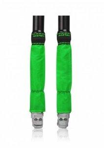 Acerbis X-Mud skarpety neoprenowe na lagi  zielony