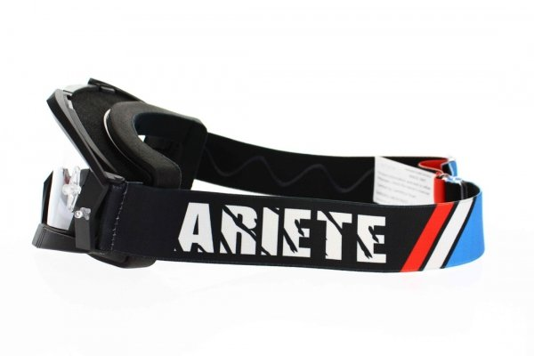 Ariete Gogle Riding Crows M-Power