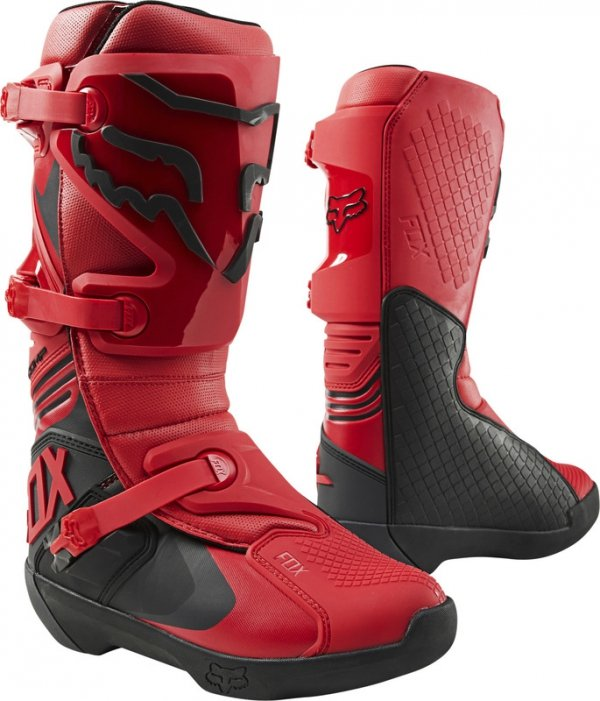 FOX BUTY OFF-ROAD COMP RED