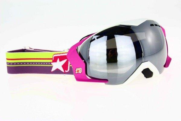 Gogle narciarskie Ariete Mantis #2