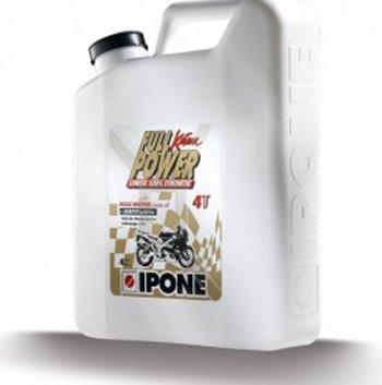 10W50 IPONE FULL POWER KATANA olej silnikowy 4 L
