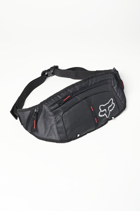FOX TORBA NA BIODRO HIP PACK SLIM BLACK