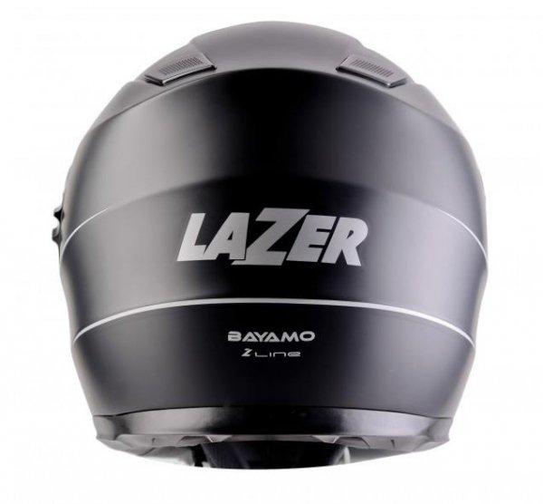 Kask LAZER Bayamo Z-Line Czarny Mat