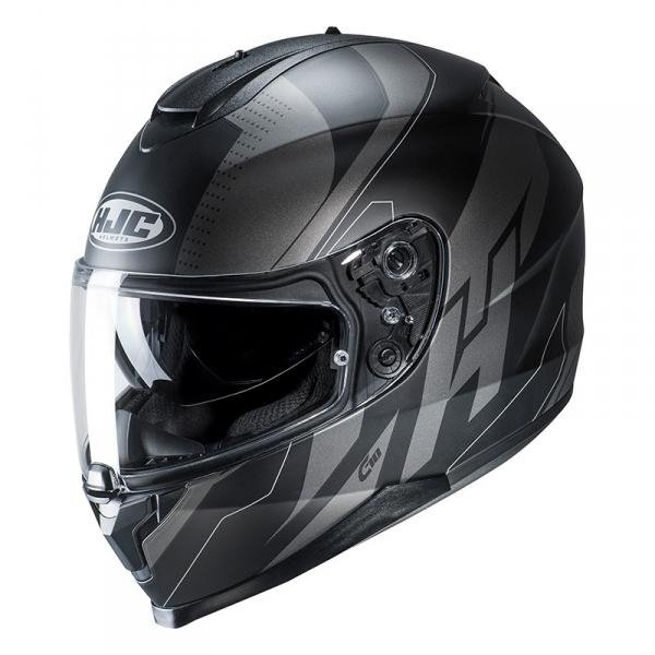 HJC C70 KASK INTEGRALNY BOLTAS BLACK/GREY