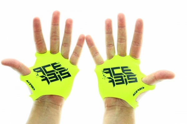 Acerbis ochraniacz na odciski dłoni zółty