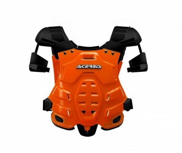 Acerbis Buzer ROBOT pomarańczowy
