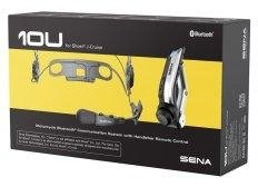 SENA INTERKOM 10U BT 4.1 1600M do SHOEI J-CRUISE