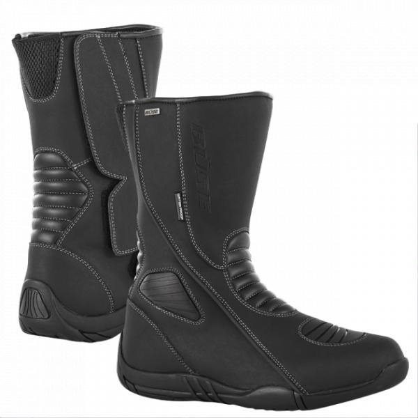 Buty motocyklowe damskie BUSE Damen Evo czarne