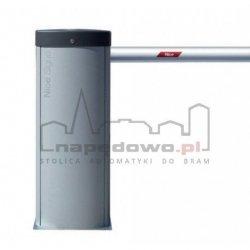 Szlaban Zestaw SIGNO6 z ramieniem tubowym 6 m