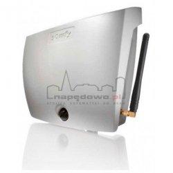 Somfy Odbiornik GSM - do kontroli automatyki przy pomocy telefonu komórkowego