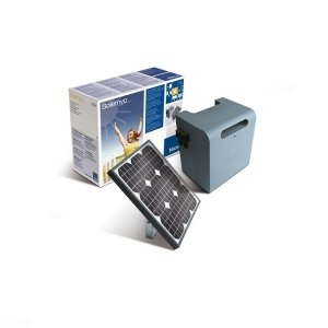 SOLEMYO (SYKCE) - zestaw zasilania słonecznego