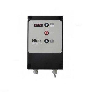 NDCC2400 - centrala sterująca D-PRO ACTION z wyświetlaczem, zasilanie 3x400 V